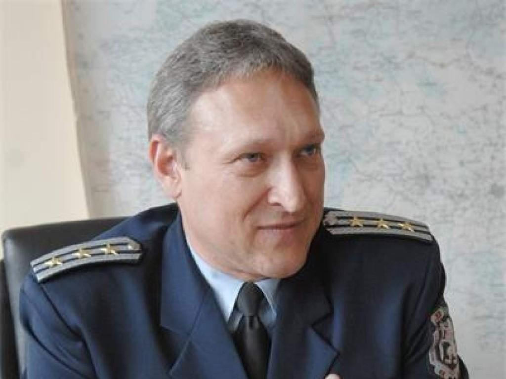 Бойко Рановски Пътна Полиция