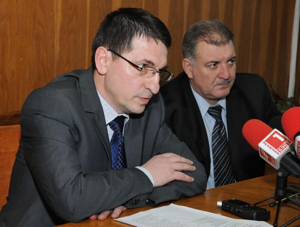 г-н терзийски директор национална полиция