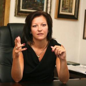 Поли Асенова - Столичен Инспекторат