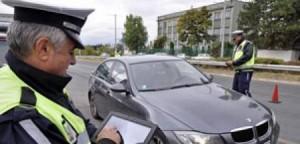 Пътна Полиция Таблет