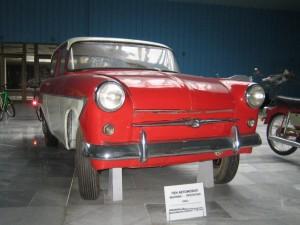 1вият бг автомобил
